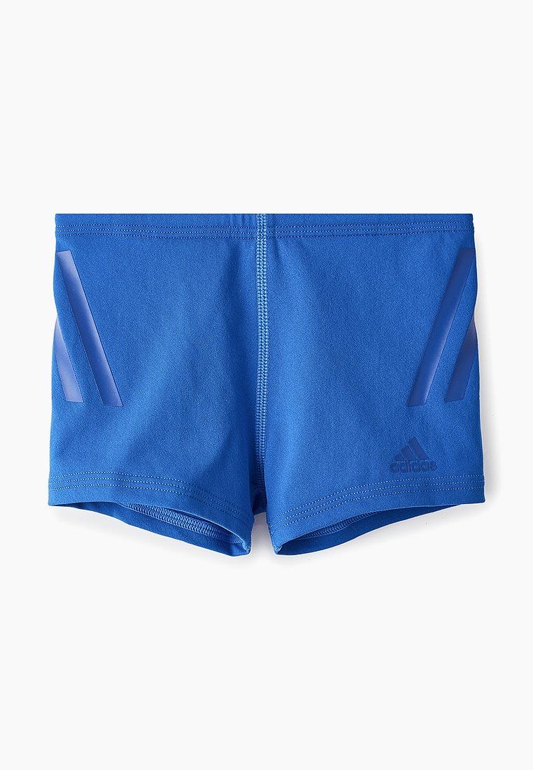 Плавки для мальчиков Adidas (Адидас) DY5113