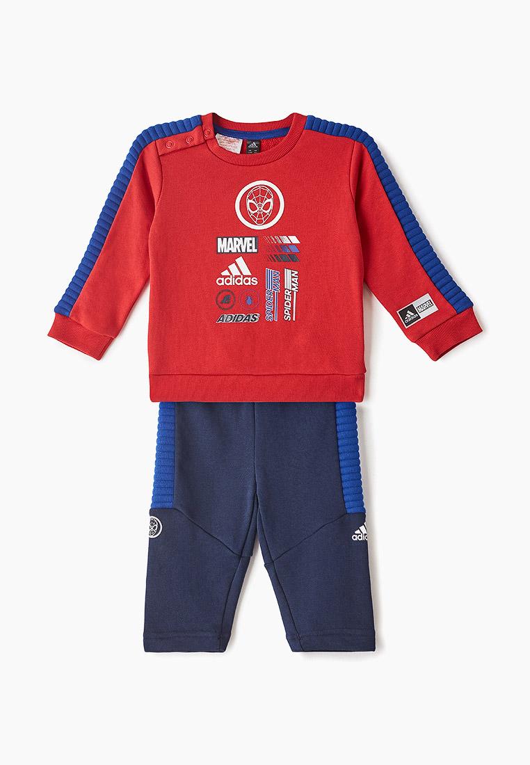 Спортивный костюм Adidas (Адидас) ED6451