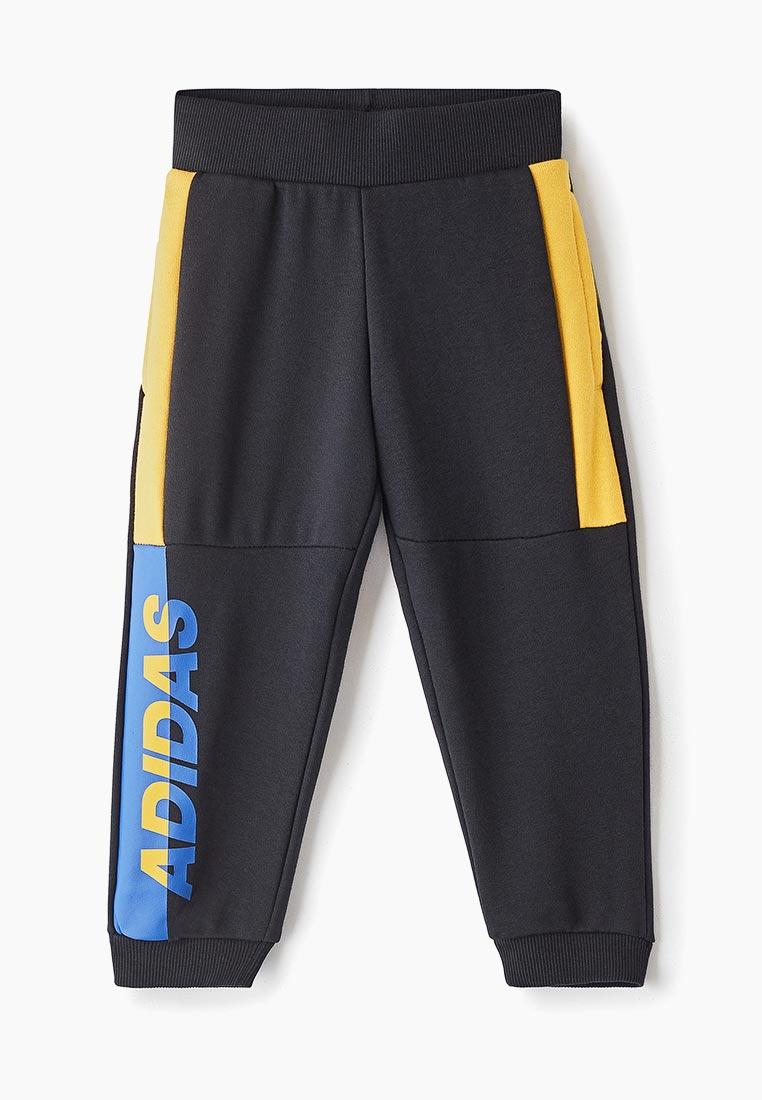 Спортивные брюки для мальчиков Adidas (Адидас) EH4049
