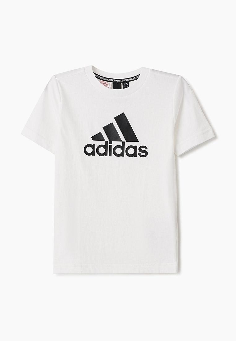 Футболка Adidas (Адидас) DV0815: изображение 1