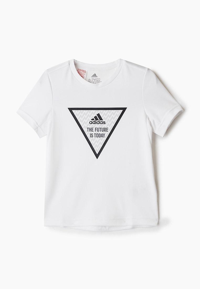 Футболка Adidas (Адидас) FK9498