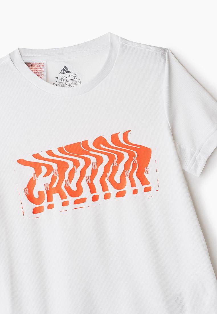 Футболка Adidas (Адидас) FK9511: изображение 3