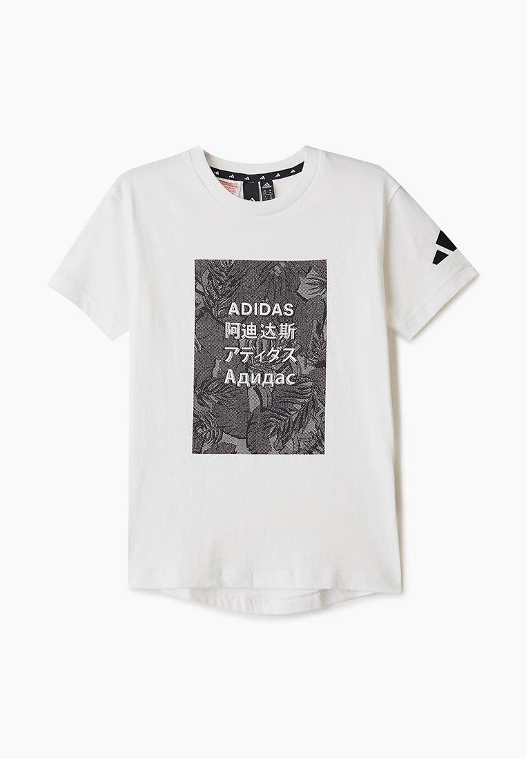 Футболка Adidas (Адидас) FL2834