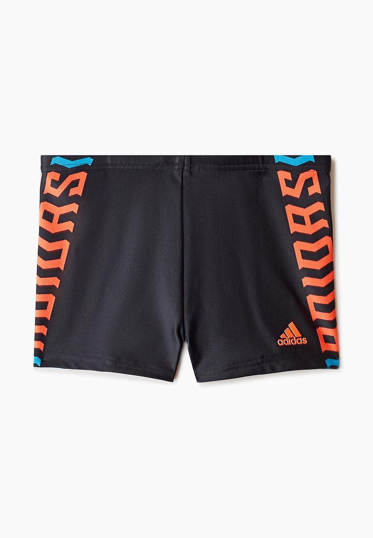 Плавки Adidas (Адидас) FL8685