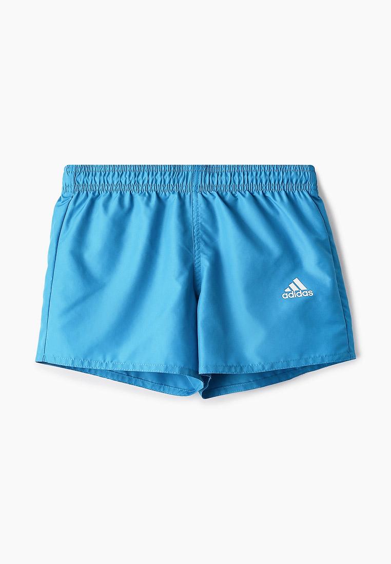 Шорты Adidas (Адидас) FL8714: изображение 1