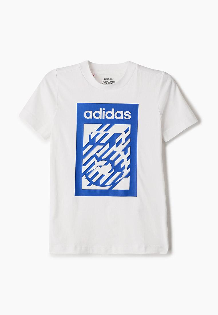 Футболка Adidas (Адидас) FM0731