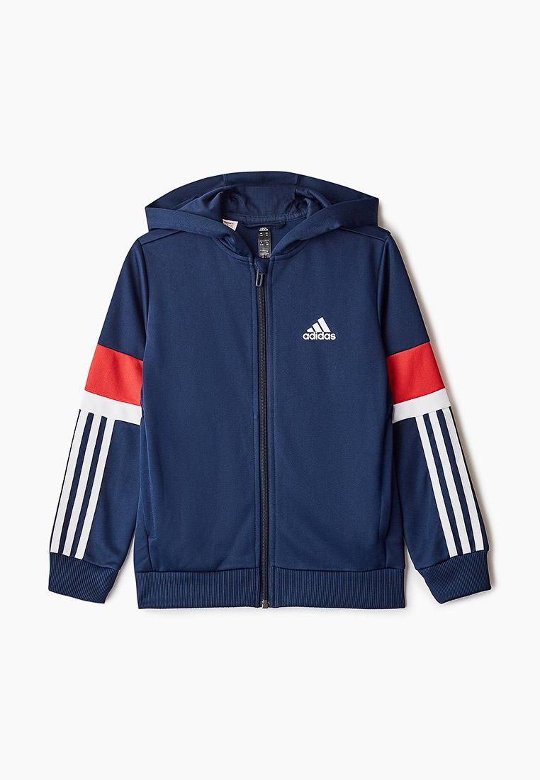 Толстовка Adidas (Адидас) FM1677