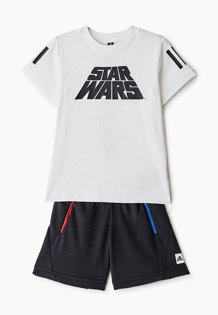 Спортивный костюм Adidas (Адидас) FM2869