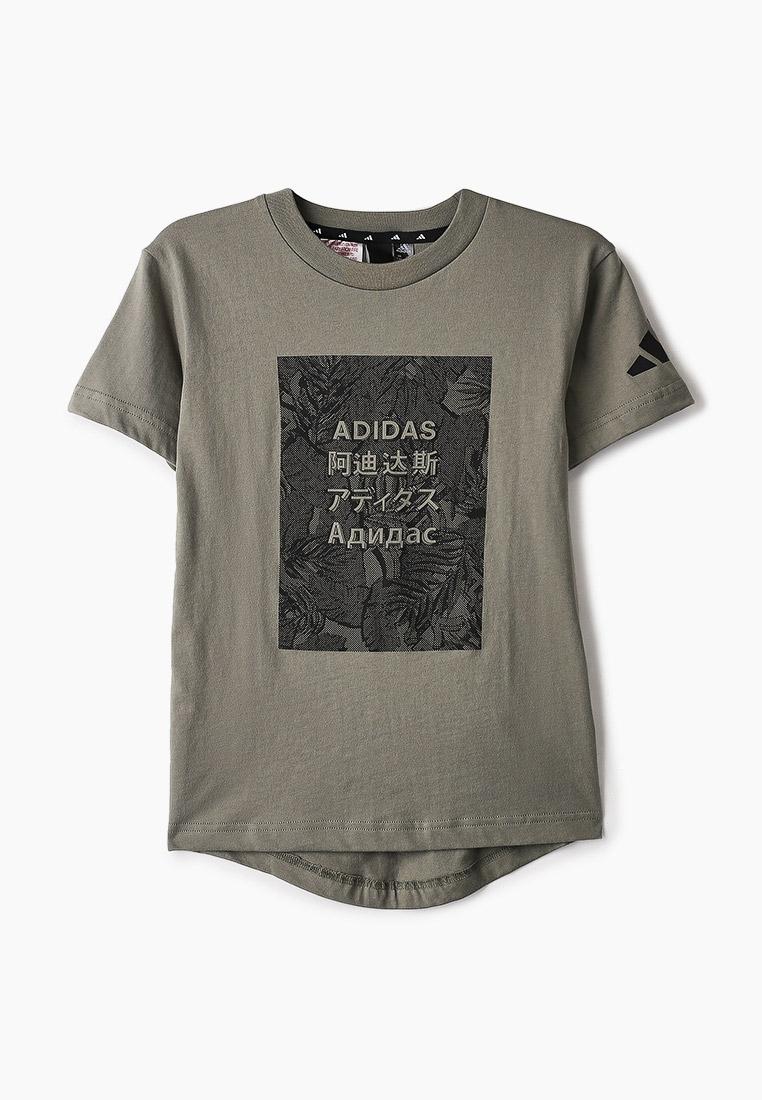 Футболка Adidas (Адидас) FM4844