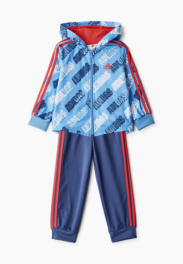 Спортивный костюм Adidas (Адидас) FM6365