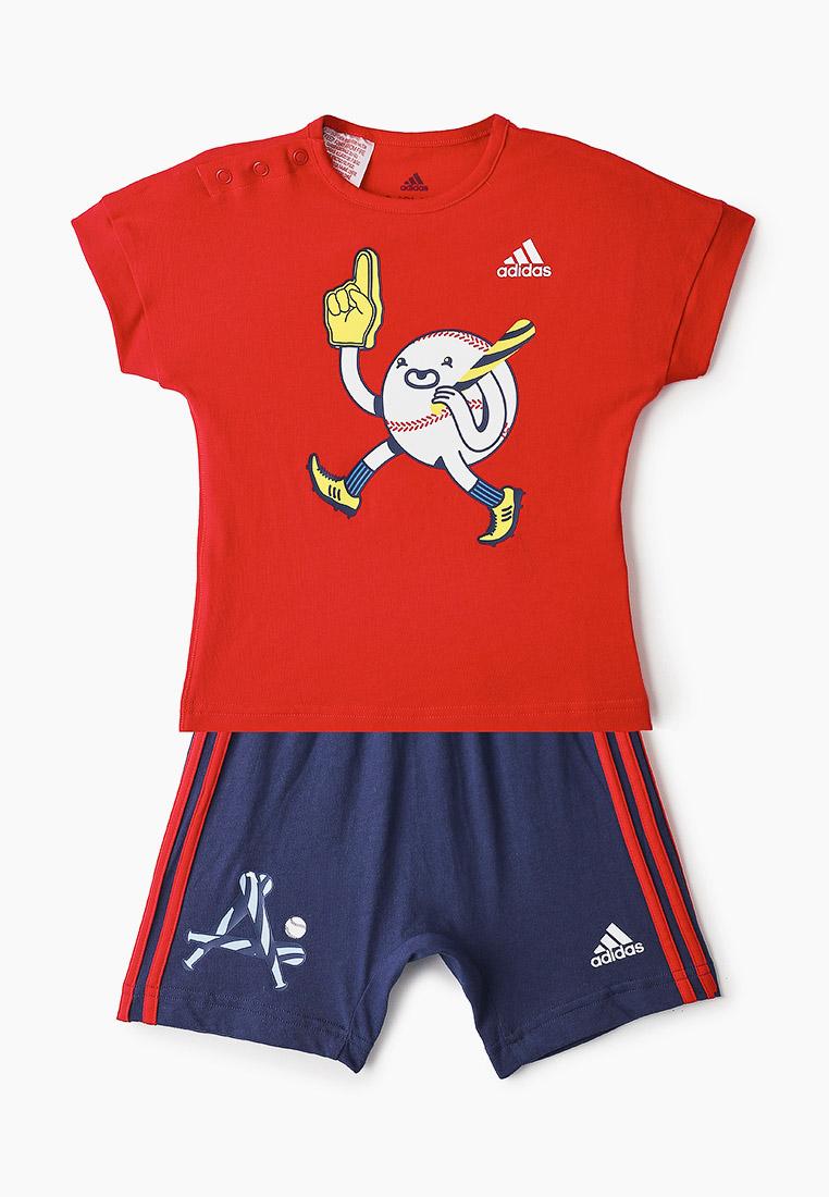 Спортивный костюм Adidas (Адидас) FM6372