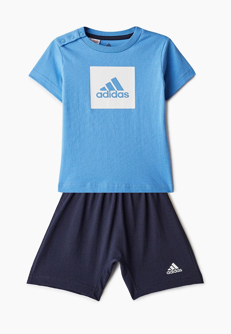 Спортивный костюм Adidas (Адидас) FM6377