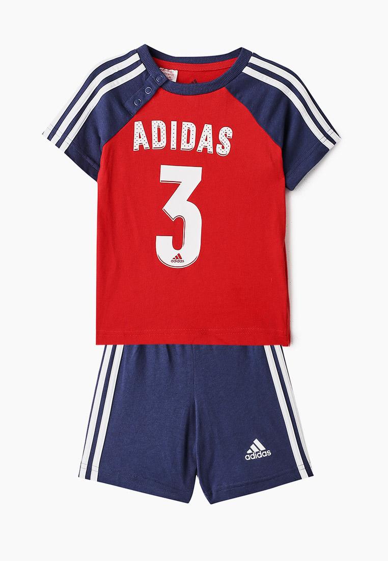 Спортивный костюм Adidas (Адидас) FM6398