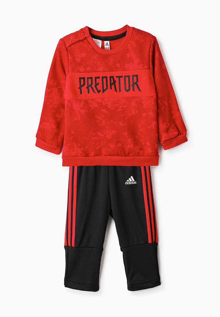 Спортивный костюм Adidas (Адидас) FM6401