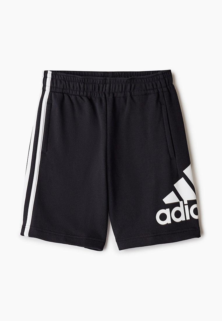 Шорты для мальчиков Adidas (Адидас) FM6456