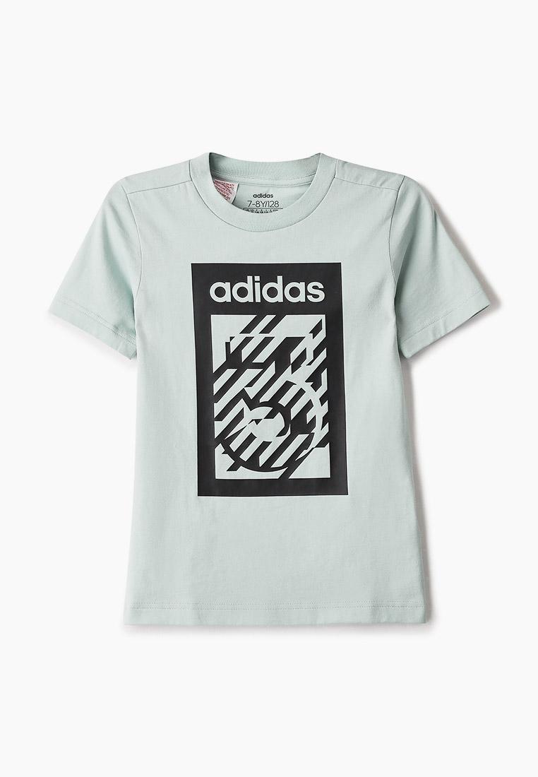 Футболка Adidas (Адидас) FM7009