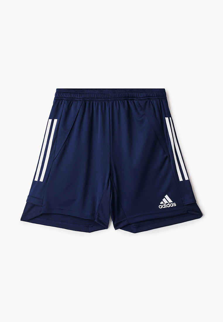Шорты для мальчиков Adidas (Адидас) FN0019: изображение 1