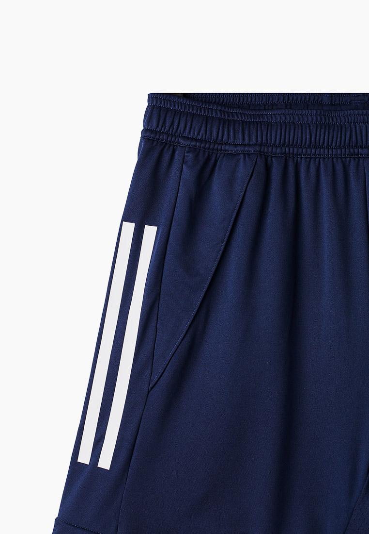 Шорты для мальчиков Adidas (Адидас) FN0019: изображение 3