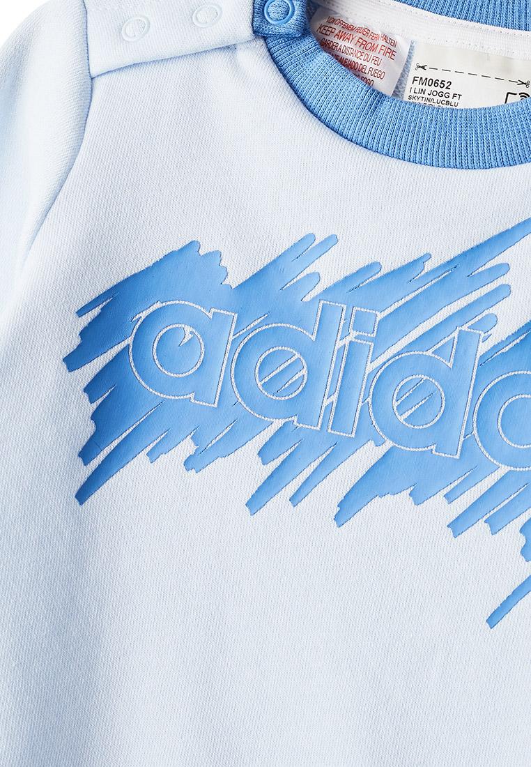 Adidas (Адидас) FM0652: изображение 3
