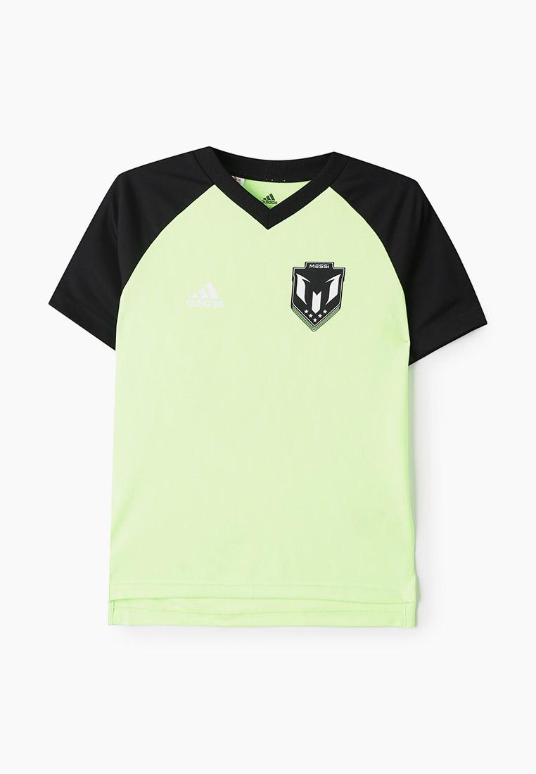 Футболка Adidas (Адидас) FL2748
