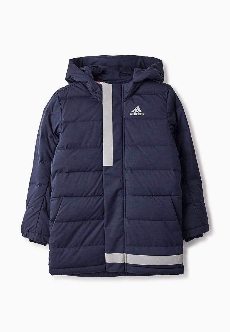 Пуховик Adidas (Адидас) GG3724