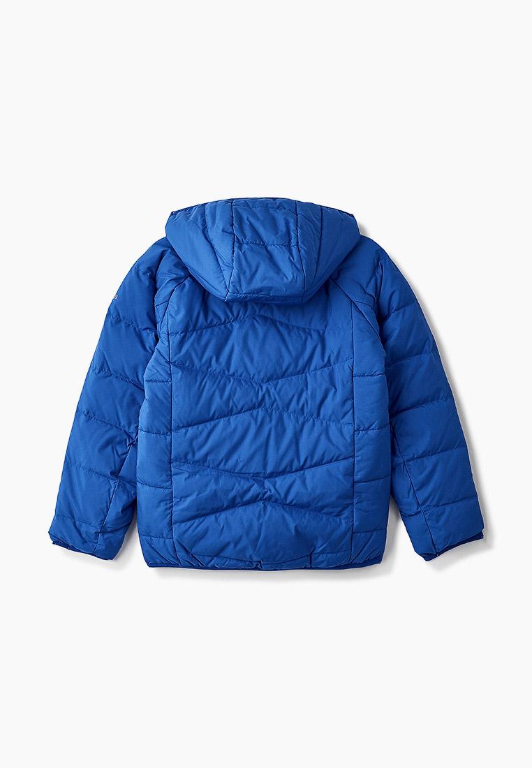 Куртка Adidas (Адидас) GG3725: изображение 2
