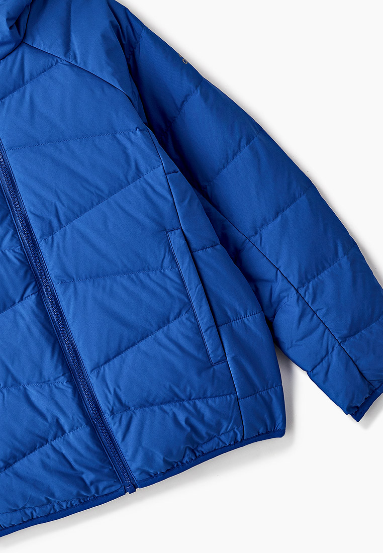 Куртка Adidas (Адидас) GG3725: изображение 3