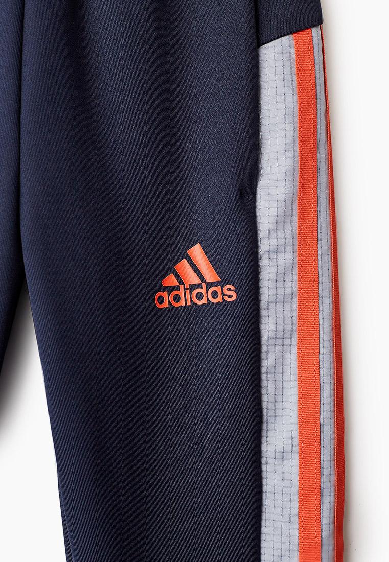 Спортивные брюки Adidas (Адидас) GE0022: изображение 3