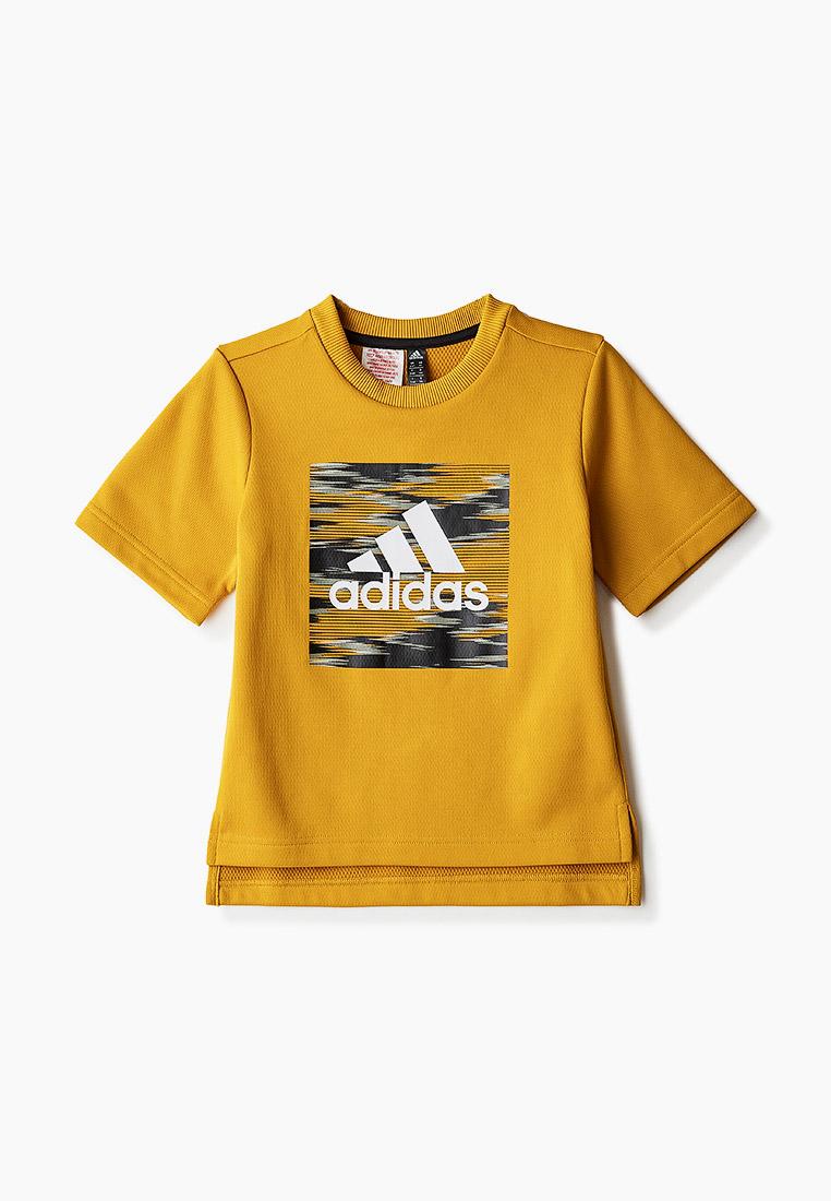 Футболка Adidas (Адидас) GE0566