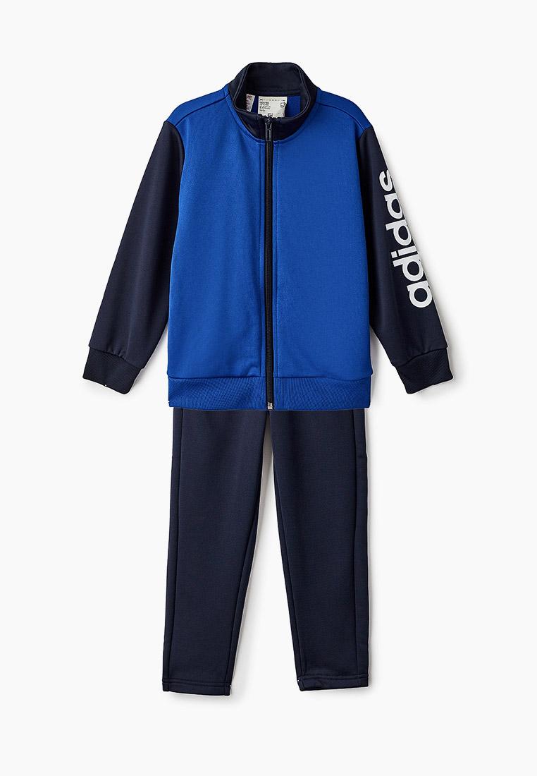 Спортивный костюм Adidas (Адидас) GD6184