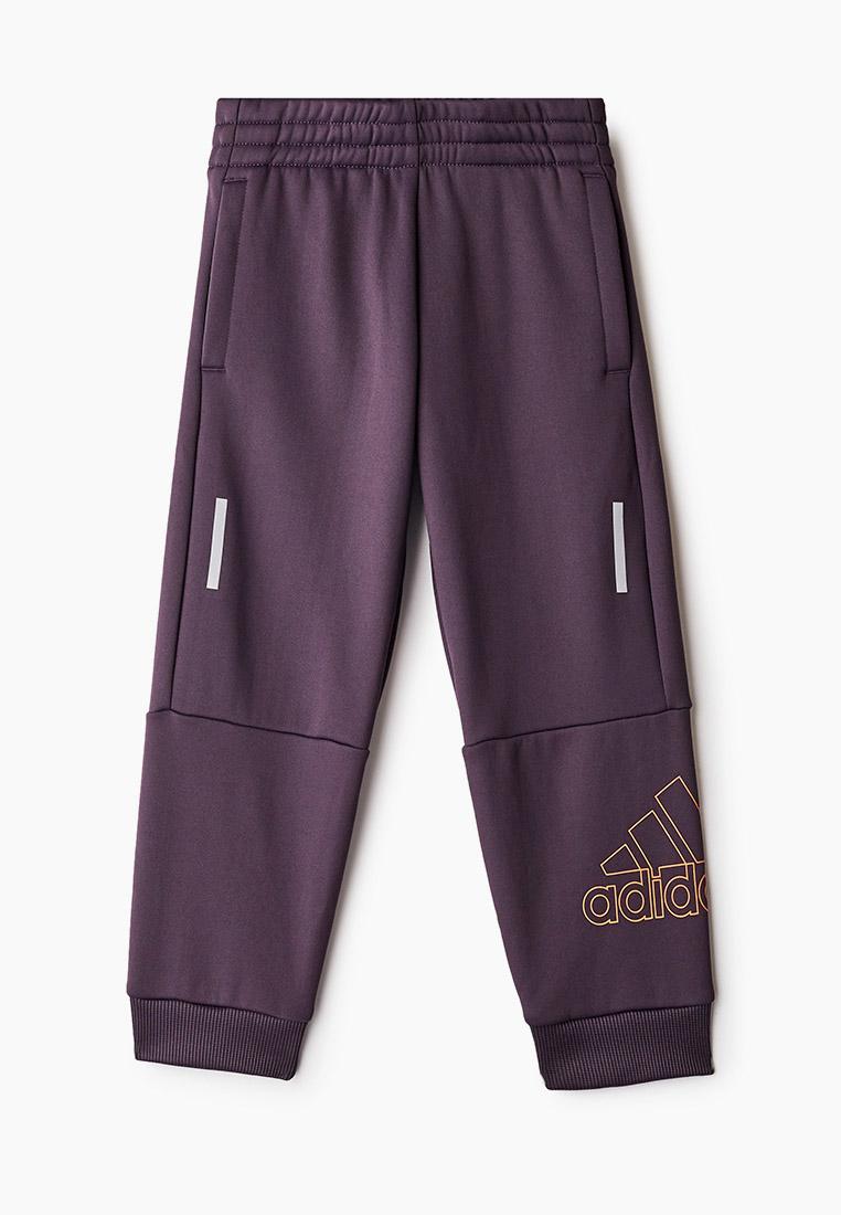 Спортивные брюки для мальчиков Adidas (Адидас) GD6161