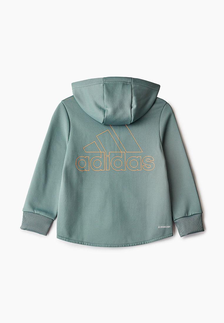 Толстовка Adidas (Адидас) GD6162: изображение 2