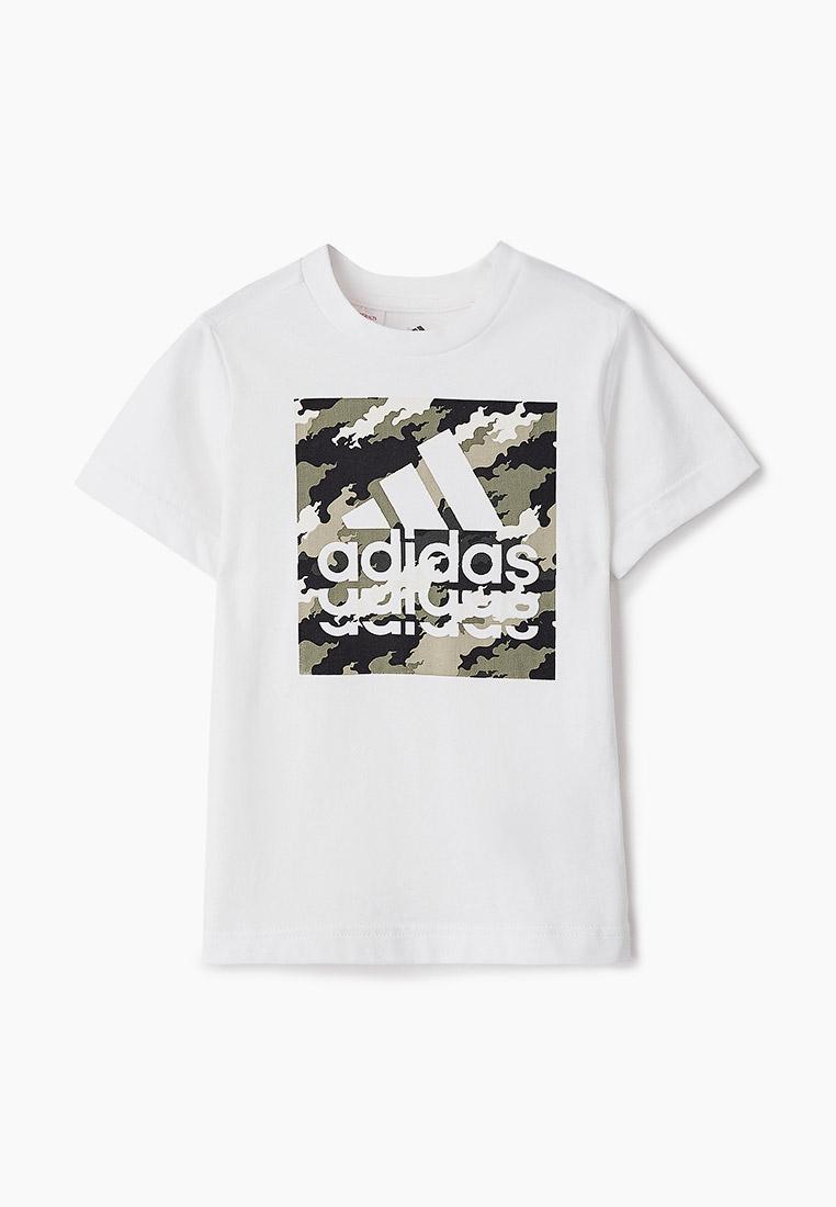 Футболка Adidas (Адидас) GD9255