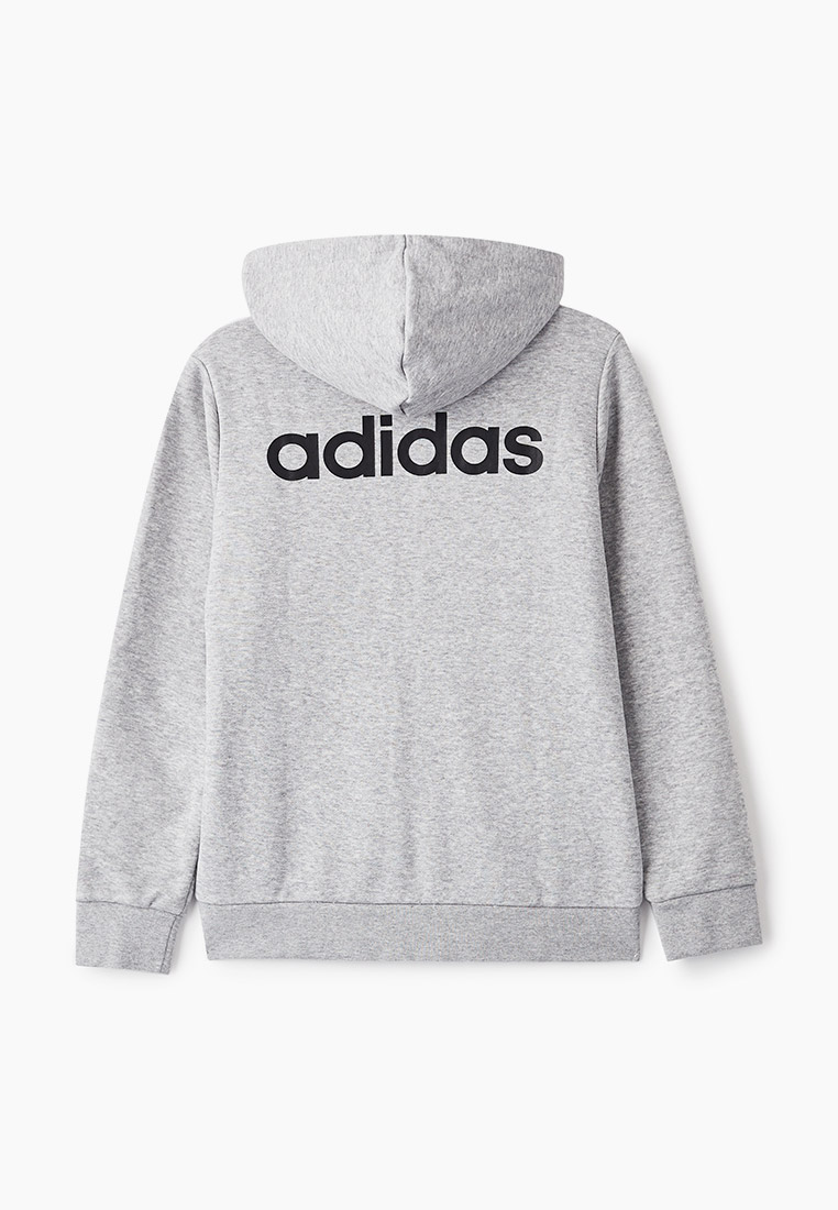 Толстовка Adidas (Адидас) DV1819: изображение 2
