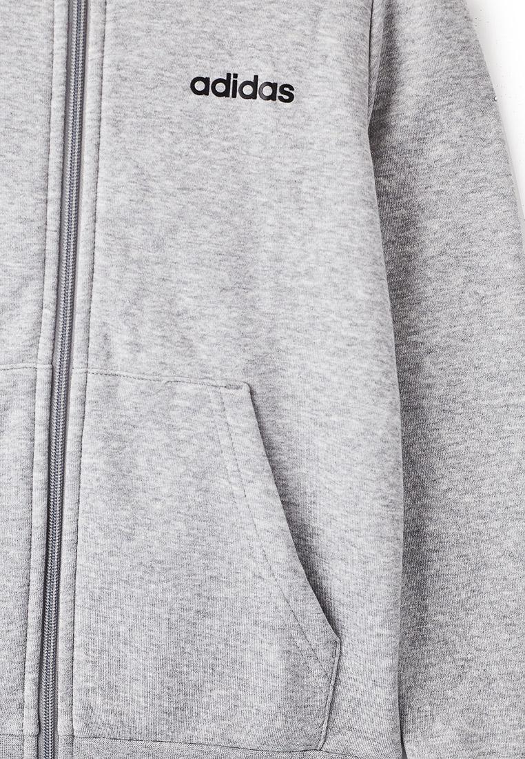 Толстовка Adidas (Адидас) DV1819: изображение 3