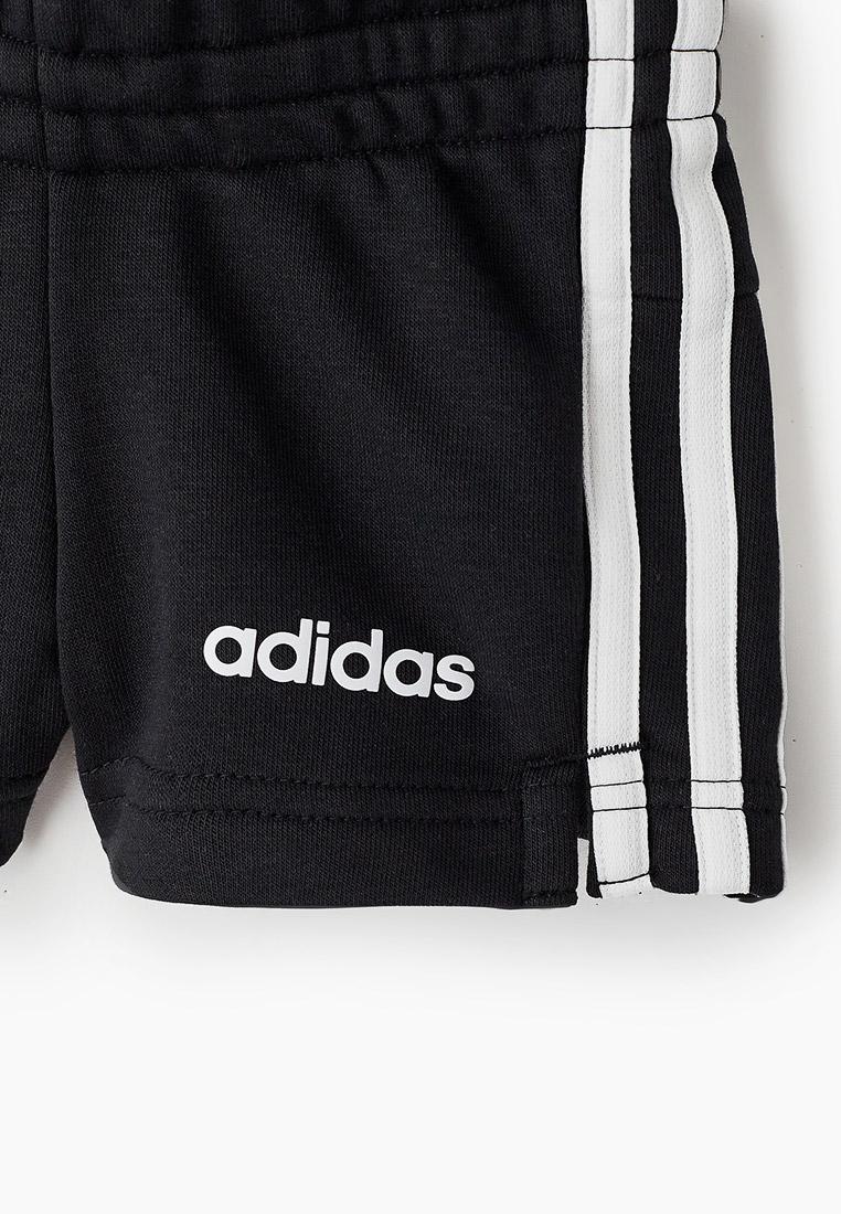 Шорты Adidas (Адидас) DV0351: изображение 3