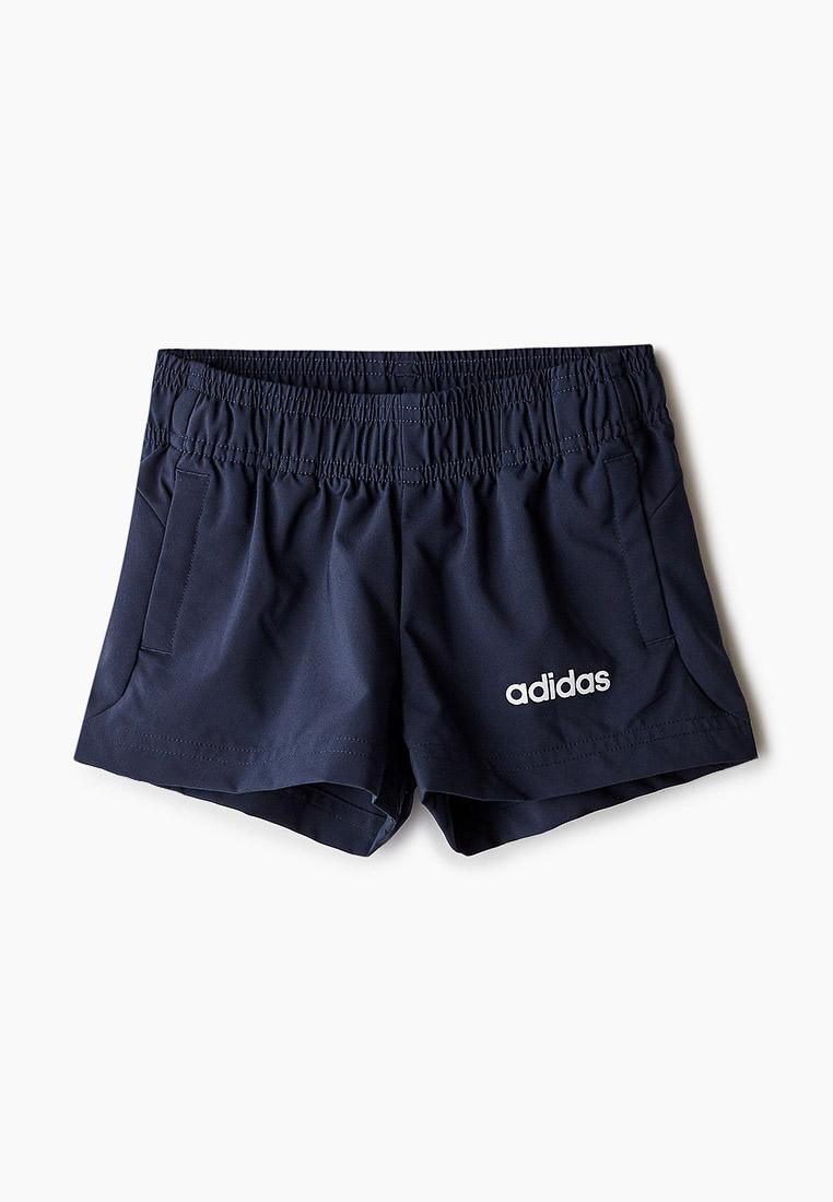 Шорты для мальчиков Adidas (Адидас) EI7948