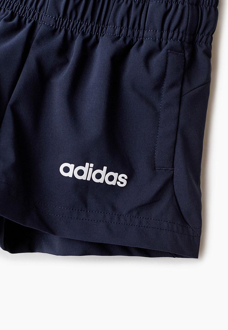 Шорты для мальчиков Adidas (Адидас) EI7948: изображение 3