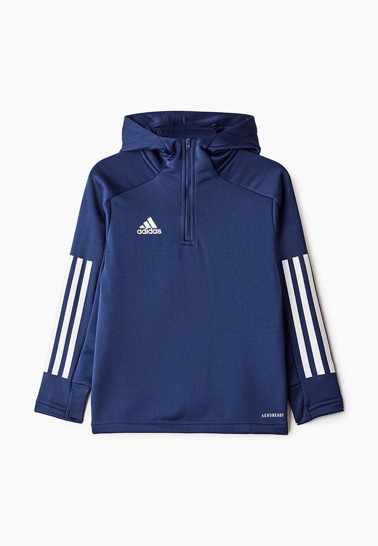 Толстовка Adidas (Адидас) EK2957: изображение 1