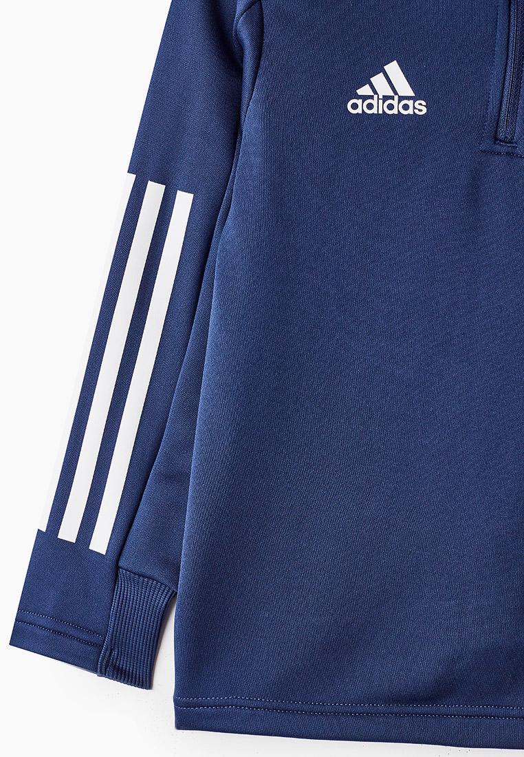 Толстовка Adidas (Адидас) EK2957: изображение 3