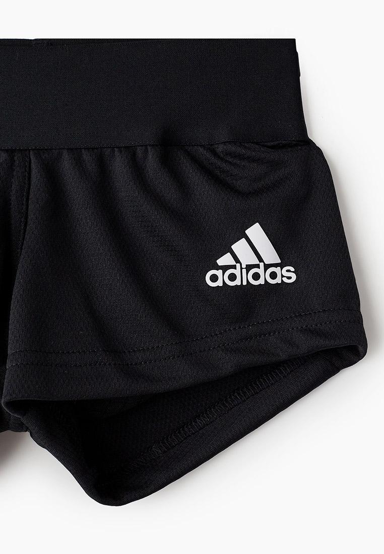 Шорты Adidas (Адидас) FM5875: изображение 3