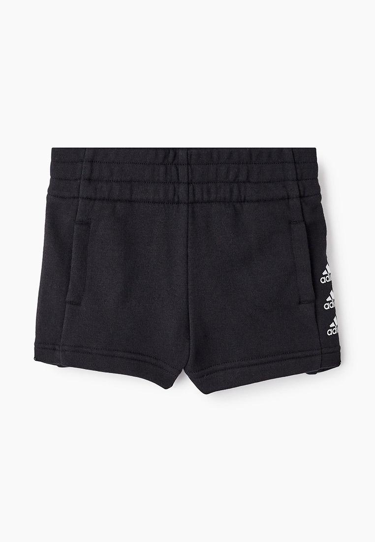 Шорты для мальчиков Adidas (Адидас) FM6501