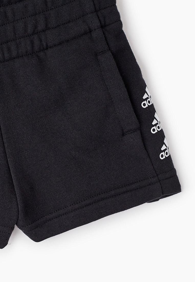 Шорты для мальчиков Adidas (Адидас) FM6501: изображение 3