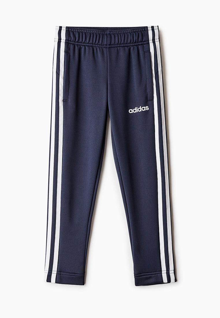Спортивные брюки для мальчиков Adidas (Адидас) EI7935
