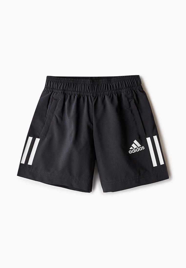 Шорты для мальчиков Adidas (Адидас) FK9499