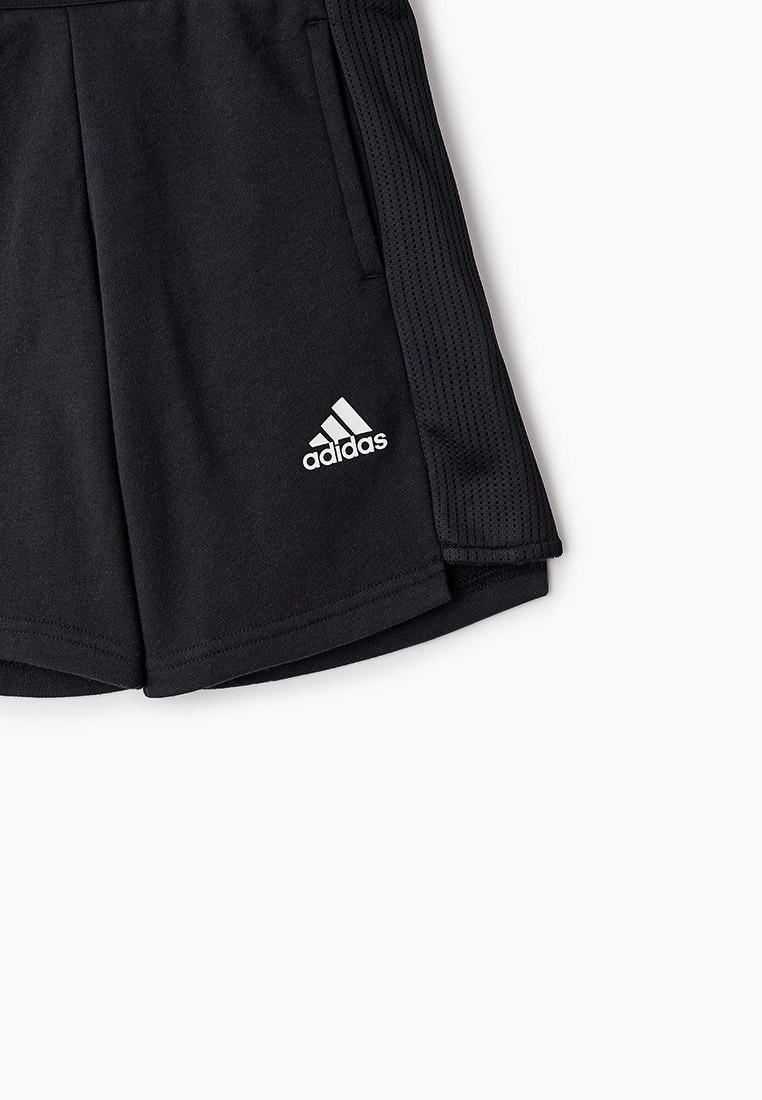 Шорты для мальчиков Adidas (Адидас) FL1403: изображение 3