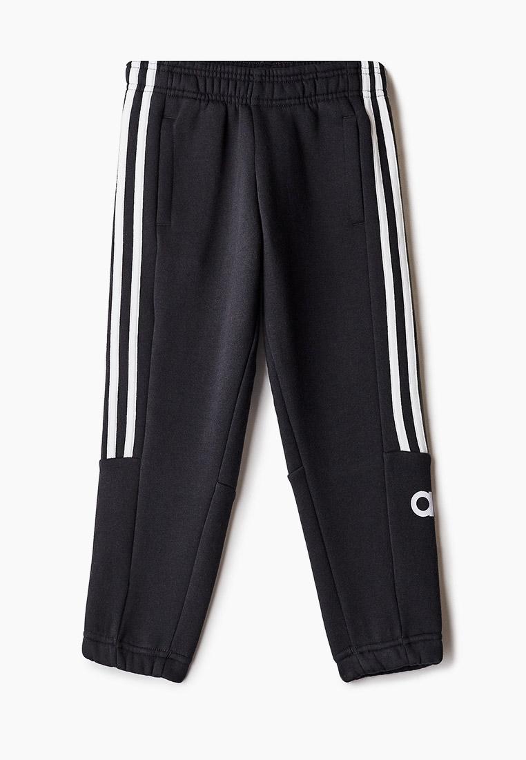 Спортивные брюки для мальчиков Adidas (Адидас) EI7979
