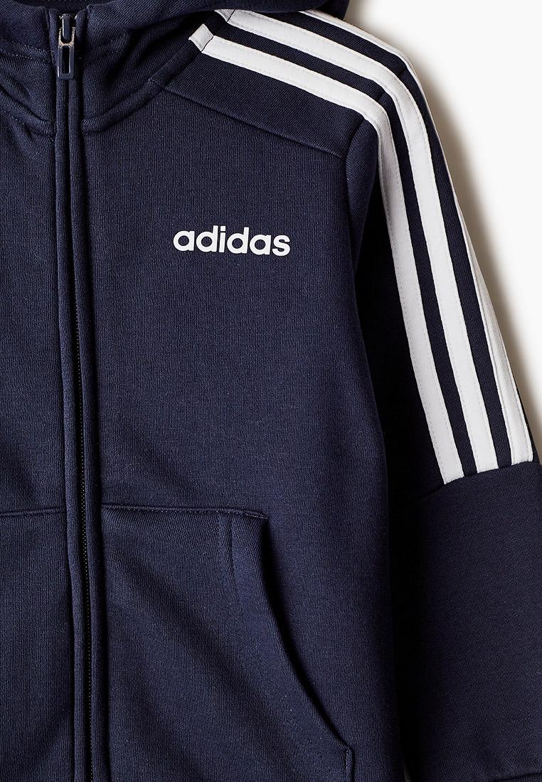 Толстовка Adidas (Адидас) EI7974: изображение 3