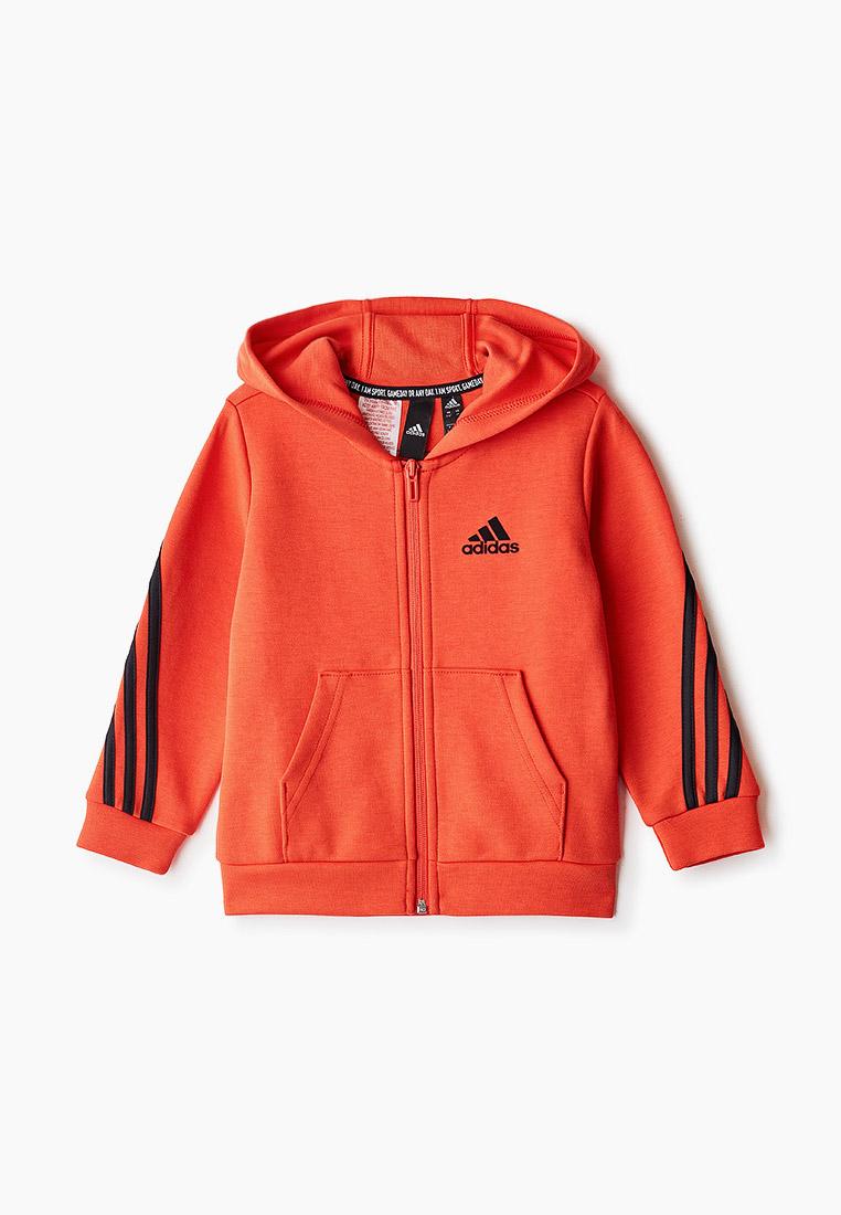 Толстовка Adidas (Адидас) GK3195: изображение 1