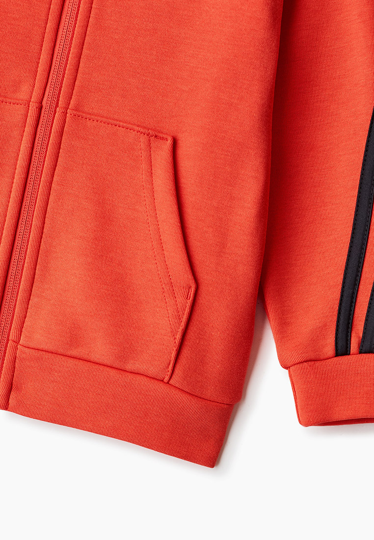 Толстовка Adidas (Адидас) GK3195: изображение 3